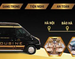 Limousine Khai Phát
