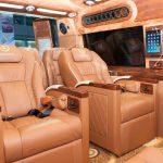 Hoa dũng limousine