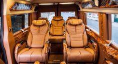 Xe LaHa Limousine
