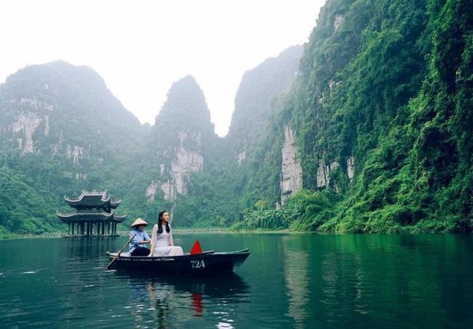 """Bật mí kinh nghiệm du lịch Tràng An """"bụi"""" nhất hè 2019 - Megabus ..."""