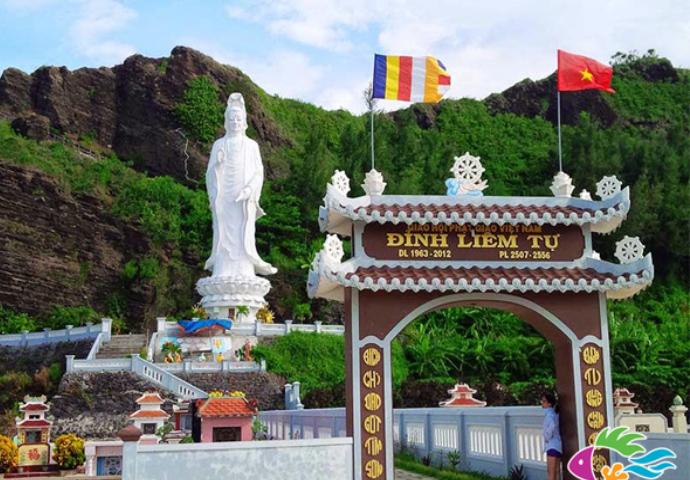 chùa đền