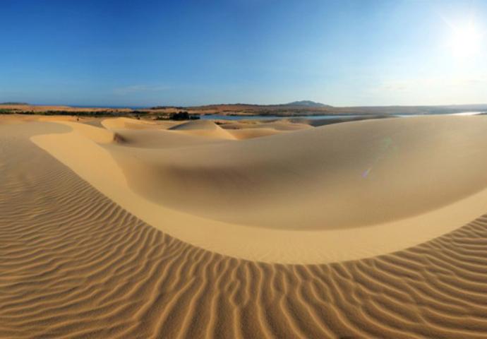 đối cát