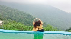 du lịch Tam Đảo