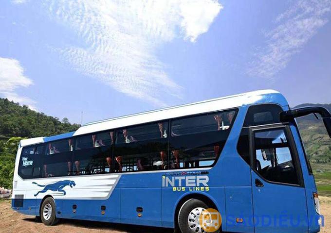 Inter Bus Line