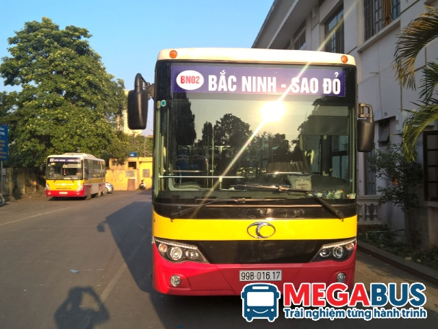 chuyến buýt
